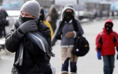 Toscana, ondata di freddo nel weekend 21-22 novembre. Publiacqua: «Proteggete i contatori»