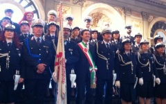 Firenze, sciopero della polizia municipale: il Sindaco, i cittadini vogliono vedere i vigili urbani sulle strade