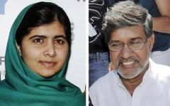 Nobel per la Pace 2014: vince Malala, pakistana di 17 anni. I talebani le spararono per ucciderla