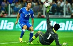 Europei 2016: Malta-Italia (stasera ore 20,45, diretta tv su RaiUno). Con Pasqual e il tandem Pellè-Immobile