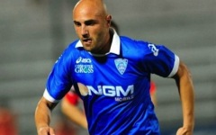 L'Empoli torna alla vittoria: Sassuolo battuto per 1-0. Le pagelle