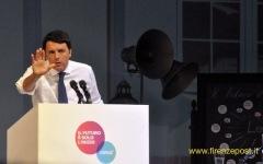 Leopolda, Renzi: «Il Pd lo gestisco io e non me lo faccio portar via. A sinistra non temo nessuno»