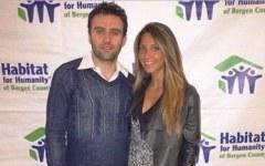 Fiorentina, Pepito Rossi senza stampelle: dagli Usa la foto con la fidanzata Jenna