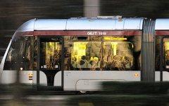 Firenze, tramvia di notte ogni weekend. Da venerdì 22 gennaio 2016