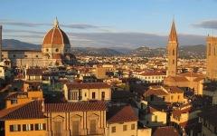 Veduta di Firenze dalla Torre di Arnolfo