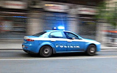 Firenze: investe un'anziana donna con la moto e non si ferma. Rintracciato e denunciato