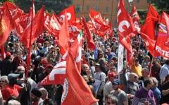 Economia: la Toscana rallenta in modo preoccupante. L'analisi negativa della Cgil