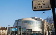Parigi: espulsa dal Teatro dell'Opera spettatrice con il volto coperto dal velo (in Italia troppi i mascheramenti tollerati)