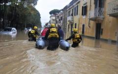 Ambiente: ad alto rischio 442 comuni italiani, 8 milioni di persone