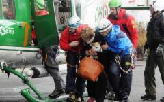 Alluvione a Carrara: inchiesta della procura sull'argine rotto del fiume Carrione