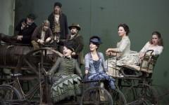 Opera di Firenze: trionfa il «Falstaff» firmato Mehta e Ronconi