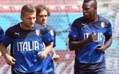 Italia, Balotelli torna in Nazionale contro la Croazia. Anche Pasqual tra i convocati