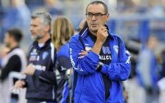 Empoli travolto dalla Lazio (4-0) che scavalca la Roma ed è seconda in classifica Pagelle