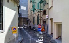 Firenze, appello al sindaco di un lettore che vive nel centro storico:  «Non mi faccia scappare!»