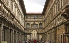 Firenze, Pasquetta 2016: Uffizi, Accademia, Boboli aperti. Per Pasqua oltre 8mila visitatori