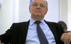 Riforma della giustizia, Piercamillo Davigo contro il Governo Renzi: «Dilettanti allo sbaraglio»