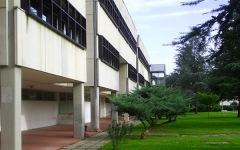 L'istituto Volta-Gobetti di Bagno a Ripoli