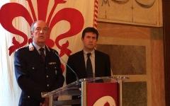 Polizia Municipale di Firenze: aumentati del 55% i sequestri di merce venduta abusivamente