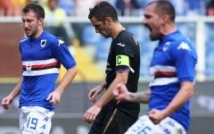 Fiorentina disastrosa, regala la partita alla Samp: 3-1. Gonzalo il peggiore. Pagelle