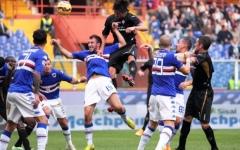 Fiorentina: Savic squalificato per 4 giornate! Mazzata del giudice sportivo dopo Parma