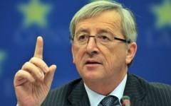 Migranti, Europa: il presidente Juncker conferma, le spese per l'immigrazione fuori dal patto di stabilità