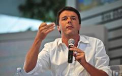 Corruzione: i magistrati criticano il Governo. Renzi risponde: non voglio uno stato di polizia, ma di ... pulizia