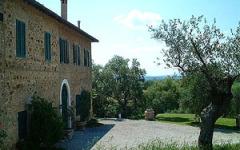 Agriturismo: l'Istat, Toscana prima in classifica. Il settore è in crescita e batte anche la crisi