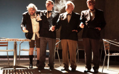 Firenze, notte di San Silvestro a teatro: gli spettacoli da non perdere, con brindisi di mezzanotte