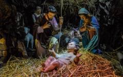 Toscana, Terra di presepi: l'itinerario di Natale da sabato 6 dicembre nei comuni lungo l'Arno