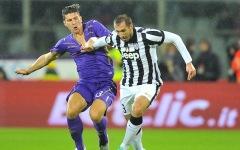 Coppa Italia: Juventus-Fiorentina (diretta su Rai Uno alle 20,45). E Montella rivela: «Anche l'anno prossimo sarò in viola»