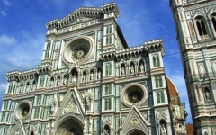 Firenze: in Duomo «O Flos colende» si chiude con «Ildegarda la sibilla renana»