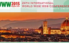 Firenze, International World Wide Web Conference: i «cervelli» di Internet si confrontano sul futuro della Rete