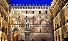 Monte Paschi: Giani, la Presidente ci ha rassicurato sulla riorganizzazione delle filiali in Toscana