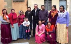Toscana, campi rom: Forza Italia all'attacco di Rossi, pensi ai toscani che hanno poco