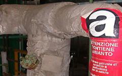 Firenze: amianto nei tubi della rete idrica. La Regione rassicura: a gennaio le verifiche
