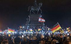 Europa: cominciano a nascere movimenti di destra anti-islam
