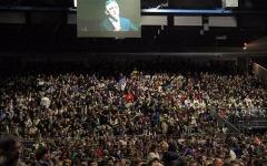 Regione Toscana, meeting Diritti Umani: pace, giustizia e lotta contro la fame. Sul palco Vecchioni e la Raznovich