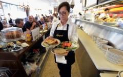 Lavoro: in Italia boom dei minijobs, gli impieghi a chiamata