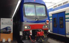 Toscana, nuovo treno regionale Vivalto per i pendolari. In servizio sulla linea Viareggio-Lucca-Firenze