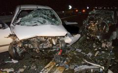 Reggello, scontro frontale fra due auto:muore un ventisettenne