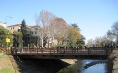 Lavori tramvia: chiuso il ponte sul Mugnone dal 29 agosto a 15 settembre