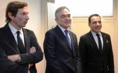 Confesercenti, credito e Pmi: due proposte del presidente Nico Gronchi per il rilancio dell'economia