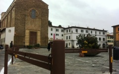 Firenze, acqua: nuovo fontanello in piazza del Carmine