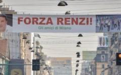 Partito della Nazione o Forza Renzi? La novità della politica italiana