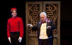 Firenze: al Teatro Goldoni l'America di Kafka secondo Scaparro