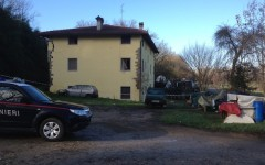 Vicchio di Mugello: esplosione in una palazzina per fuga di gas. Quattro feriti tra cui due bambine