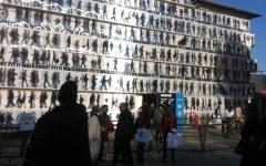 Firenze, Pitti Uomo: in attesa degli americani con il dollaro forte. Tregua armata con Londra e Parigi