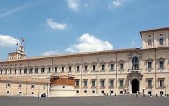 Eurispes, rapporto Italia 2019: cresce la fiducia nelle istituzioni. Mattarella al top, seguito dalle Forze di Polizia