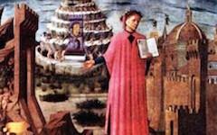 Morte di Dante Alighieri, 695 anni fa: Eugenio Giani depone corona di alloro
