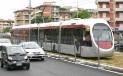 Firenze, tramvia: domani sabato 5 settembre nel viale Morgagni torna il doppio senso di circolazione